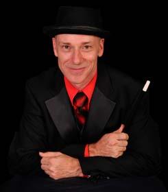 Best Comedy Magician Brisbane